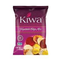 Kiwa Vegetable Chips Mix 70GR