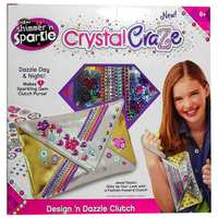 Cra-Z-Art Shimmer Dazzle Clutch