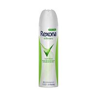 Rexona Deodorant For Women Bamboo 150ML 2+1 Free