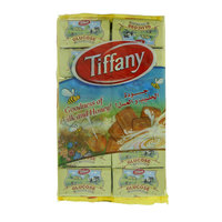 Tiffany Glucose Milk & Honey Biscuits 600g