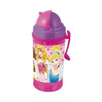 Stor Hand Bottle Non Spill Princess