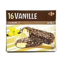 Carrefour Vanilla Stick 16x60 ml