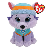 Beanie Boos Paw Patrol Dog Everst Reg7In