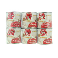 Luna Full Cream Evaporated Milk (6x170g)