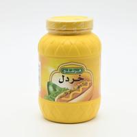 Freshly Mustard 907 g