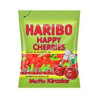 Haribo Happy Cherry Jelly 200GR