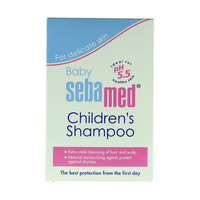 Sebamed Children'S Shampoo 150 ml