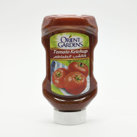 Orient Gardens Tomato Ketchup 567 g