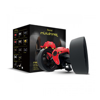 Parrot Jumping Race Mini Drone Marshall Red