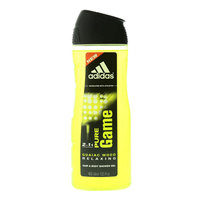 Adidas Pure Game Hair & Body Shower Gel 400ml
