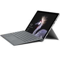 "Microsoft 2in1 Surface Pro Core i5-7300U 8GB Ram 256GB SSD 12.3"" Silver"