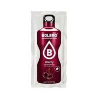 Bolero Instant Fruit Flavour Drink Cherry Sugar Free 9GR