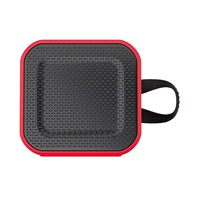Skullcandy Bluetooth Speaker Barricade S7PCW-J582 Red/Black