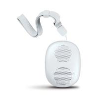 Isound Bluetooth Speaker 6347 Red