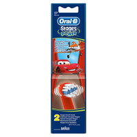 Oral -B Kids Stages Power Brush Heads