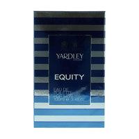 Yardley Equity Eau De Toilette For Men 100ml