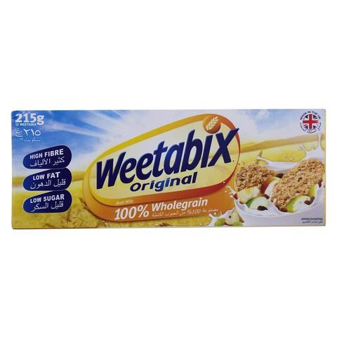 Weetabix-Original-215g