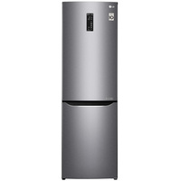 LG 449 Liters Fridge GR-B449SLQZ