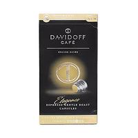 Davidoff Capsule Elagance 10 Pieces