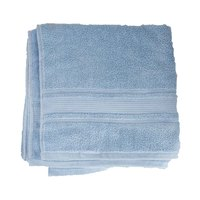Kinzi Bath Towel 70x140 Cm Light Blue