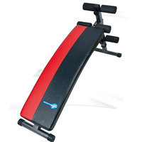Sports+ Pro Fit Bench