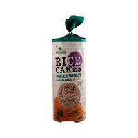إيكوا كعكة الأرز بالقمح الكامل 155 غرام