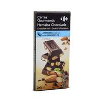 Carrefour Feuillete 3 Chocolates 322 g