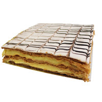 Mille Feuilles 8-10 Persons