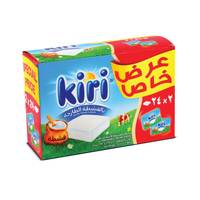 Kiri Cheese Portions 432 g 2 pieces