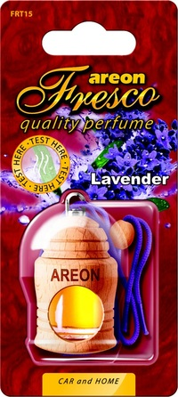 Areon Air Freshener Lavender Fresco