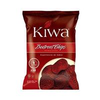 Kiwa Beetroot Chips 113GR