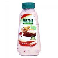 Mazola Mayonnaise Chili 340ml