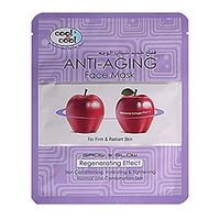 Cool & Cool Anti Aging Face Mask
