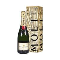 Moet & Chandon Champagne Festive Box 75CL