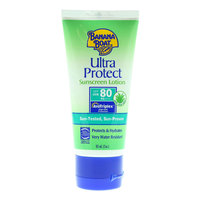 Banana Boat Ultra Protect Sunscreen Lotion 80 Spf 90ml