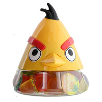 Angy Bird Cup Jelly Jar 450g