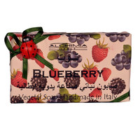 Alchimia Vegetal Soap-Blueberry 200g