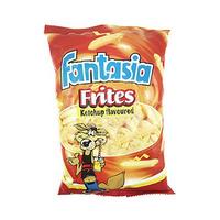 Fantazia Chips Frites 55GR