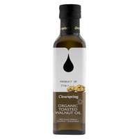 Clearspring Organic Toasted Walnut Oil 250ml