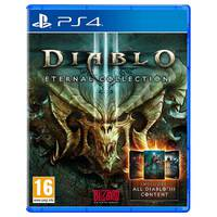 Sony PS4 Diablo 3: Eternal Collection