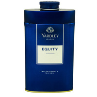 Yardley London Equity Talcum Powder For Men 150g