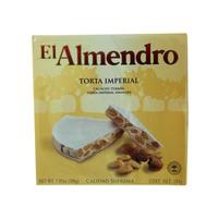 El Almendro Torta Imperial Crunchy Turon 200g