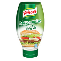 Knorr Mayonnaise Original 295ml