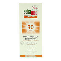 Sebamed Sun 30 High Care Multi Protect Sun Lotion 150ml