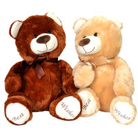 Cuddles Bear Baby 35-40Cm Assorted