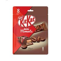 Kitkat Mini Moments Mocha Flavour 132GR