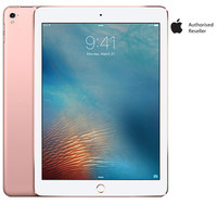 "Apple iPad Pro Wi-Fi+Cellular 256GB 9.7"" Rose Gold"