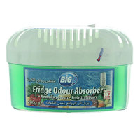 Big D Fridge Odour Absorber 200g
