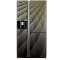 Hitachi 700 Liters Side by Side Fridge RM700AGPUK4XD1A