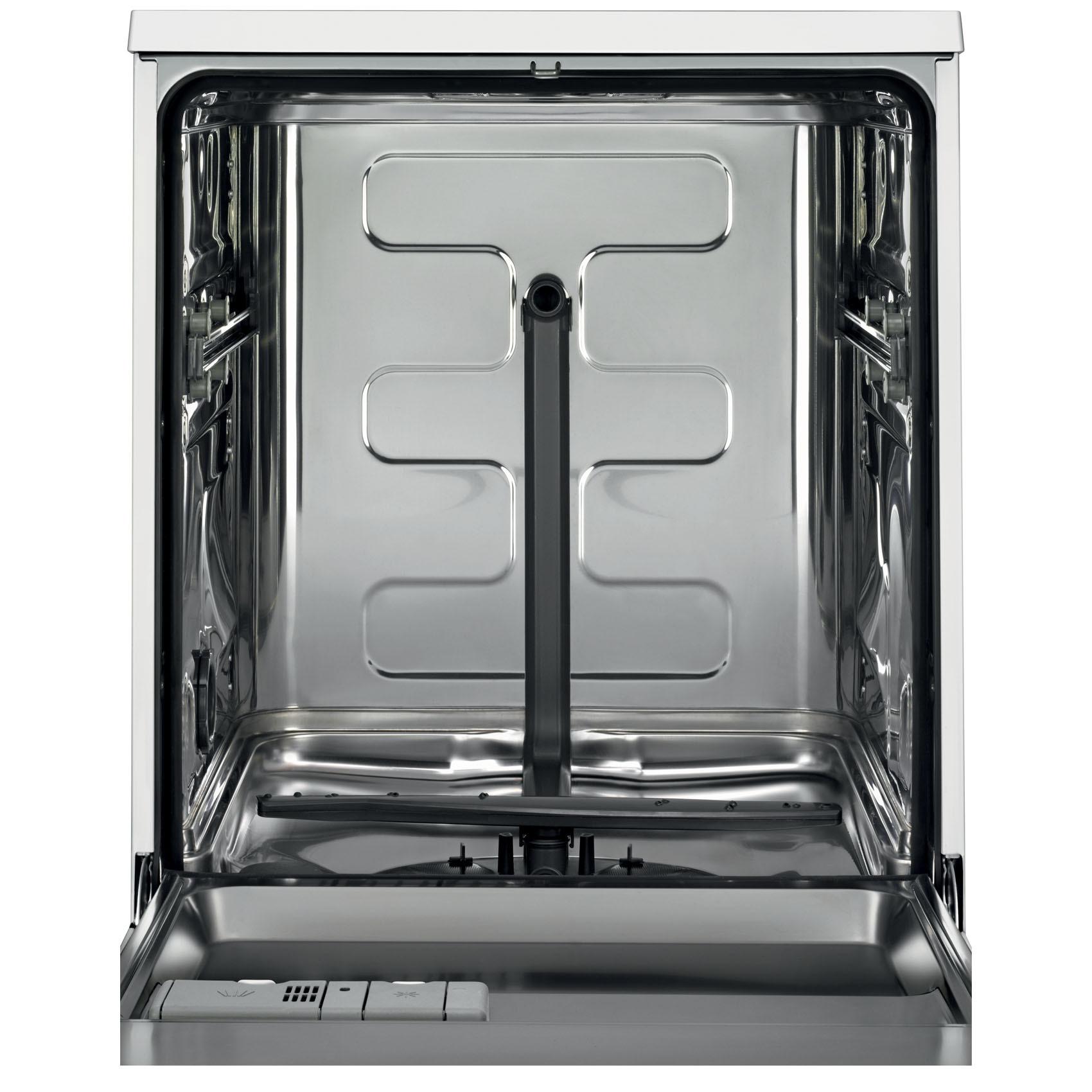 ELECTROLUX BUILT-IN D-WSHR ESL5201L